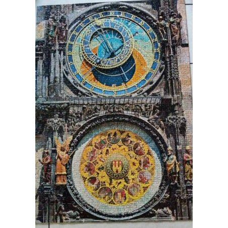 Astronominal Clock - Prague